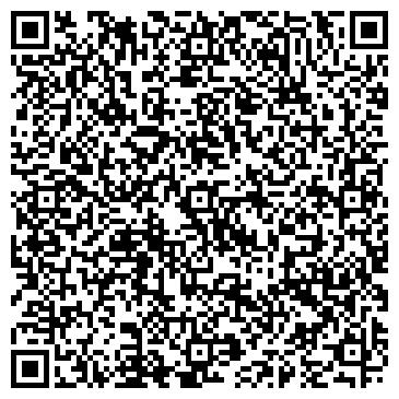 QR-код с контактной информацией организации Jolie