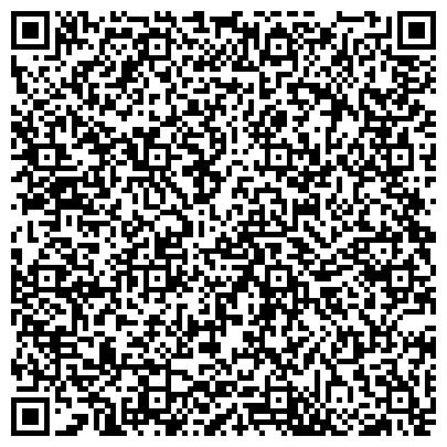 QR-код с контактной информацией организации ЗАО Беломорские узоры