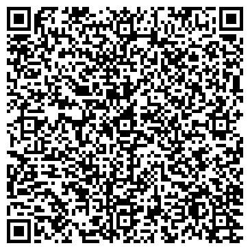 QR-код с контактной информацией организации Багетка