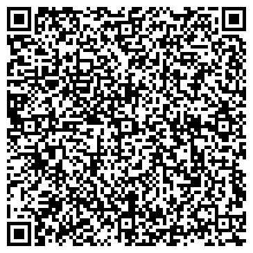 QR-код с контактной информацией организации Антресоль