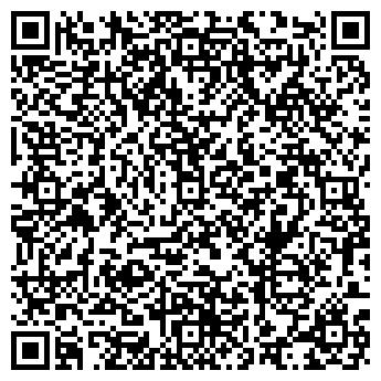 QR-код с контактной информацией организации ФОРТЛИНК