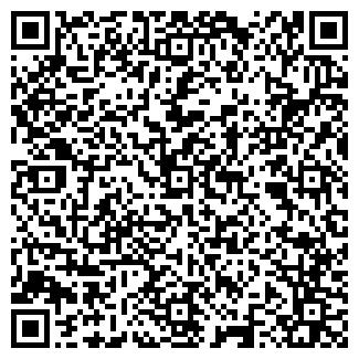 QR-код с контактной информацией организации SANTEK