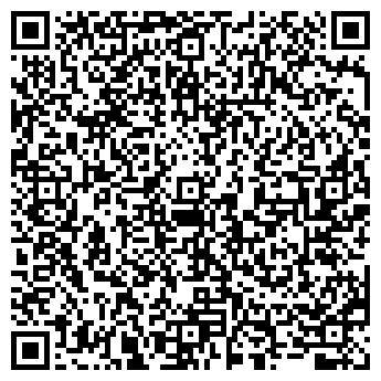 QR-код с контактной информацией организации ААМ СИСТЕМЗ
