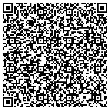 QR-код с контактной информацией организации ВЫСОКИЕ ТЕХНОЛОГИИ ЭКОЛОГИИ И КОМФОРТА НПЦ