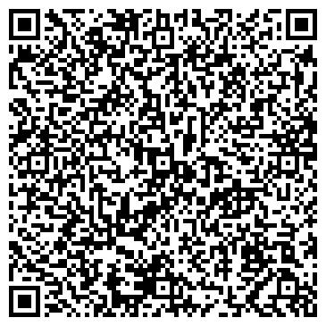 QR-код с контактной информацией организации Семена/цветы, магазин, ИП Желудкова Ж.Ю.