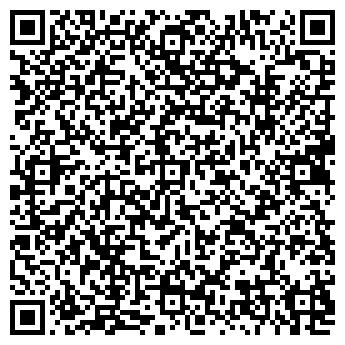 QR-код с контактной информацией организации ГИДРОСТАНОК