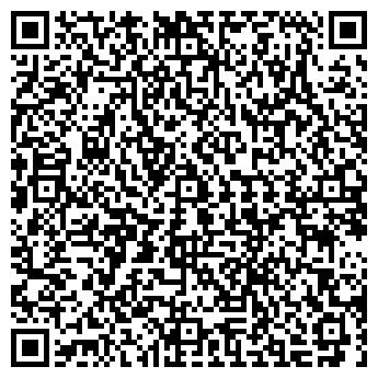 QR-код с контактной информацией организации ГЛАСС ПРО