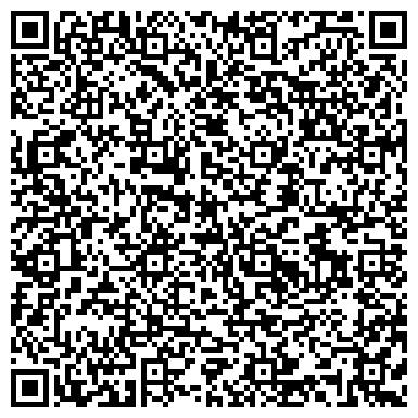 QR-код с контактной информацией организации ПРЕМЬЕР РЕСТОРАН ГОСТИНИЦЫ ОКТЯБРЬСКАЯ