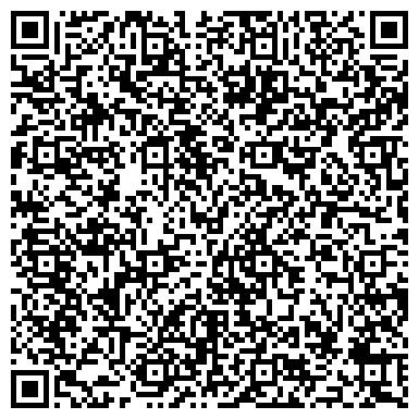 QR-код с контактной информацией организации Антикриминал, частное охранное предприятие