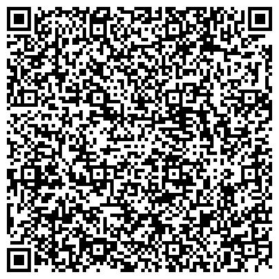 QR-код с контактной информацией организации ООО ГРАФФИТИ