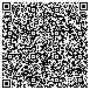 QR-код с контактной информацией организации ООО Крепыш