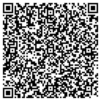 QR-код с контактной информацией организации ИНДУКТОТЕРМ