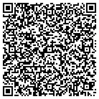 QR-код с контактной информацией организации ИРИКОНД