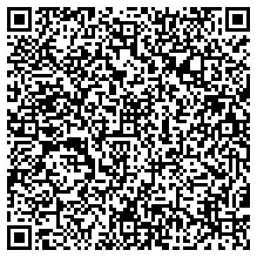 QR-код с контактной информацией организации ИРЛЕН-РОС