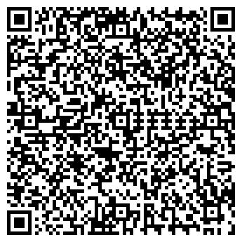 QR-код с контактной информацией организации ИТАЛМАТИК