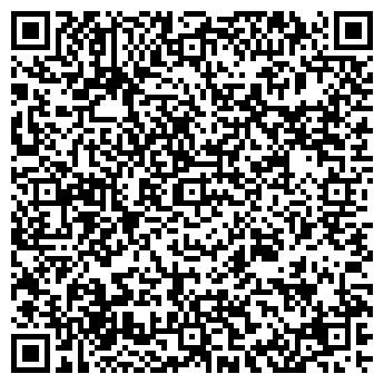QR-код с контактной информацией организации ШКОЛА № 1987