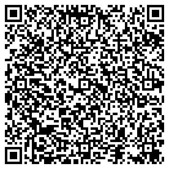 QR-код с контактной информацией организации МЭРИТ СЕРВИС