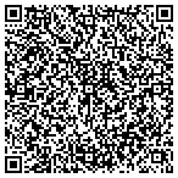 QR-код с контактной информацией организации НОВЫЕ ГОРИЗОНТЫ ТД