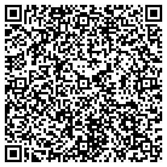 QR-код с контактной информацией организации ОБЕРЕГ-М