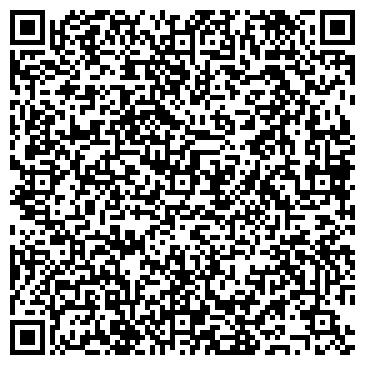 QR-код с контактной информацией организации ПАРУС КОМПАНИЯ