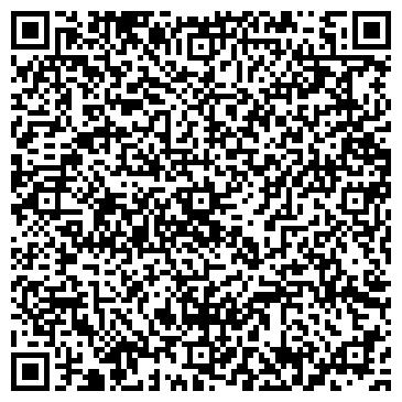 QR-код с контактной информацией организации Зоолайн