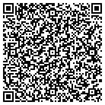 QR-код с контактной информацией организации ООО ЗООМир