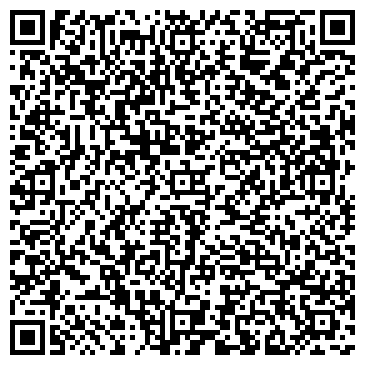 QR-код с контактной информацией организации ООО ПОЗИТИВ