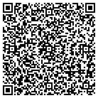 QR-код с контактной информацией организации МурАвка