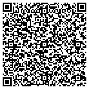 QR-код с контактной информацией организации СЭМРИС