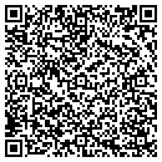 QR-код с контактной информацией организации Мангуст
