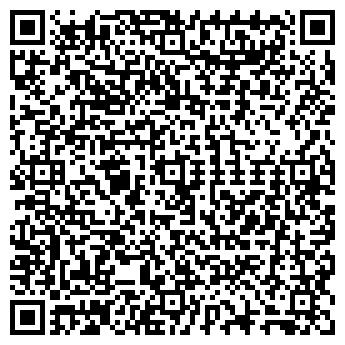 QR-код с контактной информацией организации ИП Залукаева С.И.