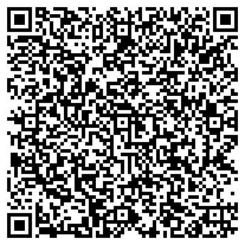 QR-код с контактной информацией организации ООО Аптека 36.6