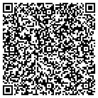 QR-код с контактной информацией организации ТЕПЛОКАБЕЛЬ-М