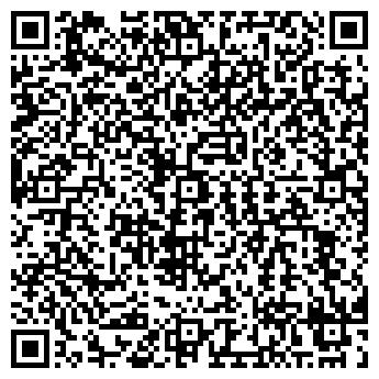 QR-код с контактной информацией организации ЕВРОМЕД С