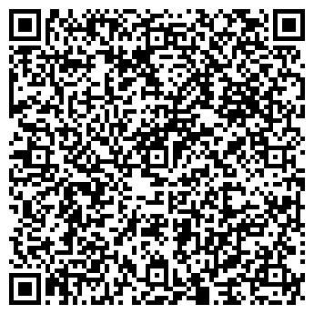 QR-код с контактной информацией организации ТЕРЕС-СЕРВИС