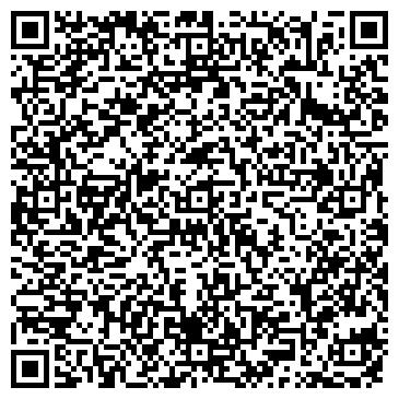 QR-код с контактной информацией организации Киоск по продаже мороженого, Левобережный район