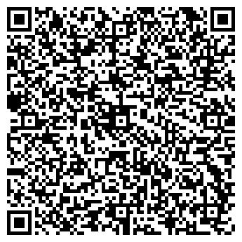 QR-код с контактной информацией организации СИ БИ РАДИО, ООО