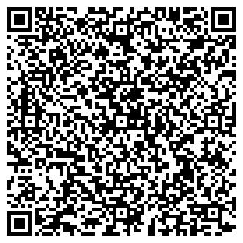 QR-код с контактной информацией организации ФОРМТРЭЙД