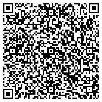QR-код с контактной информацией организации ХЛЕБ-ПРОДМАШ