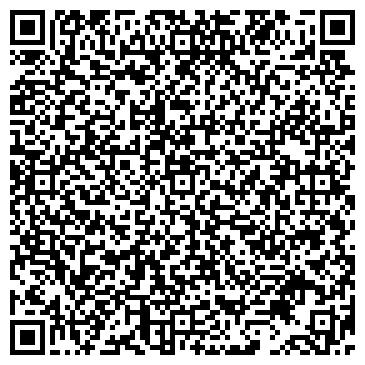 QR-код с контактной информацией организации ЦЕНТР ПОГРУЗЧИКОВ ГК