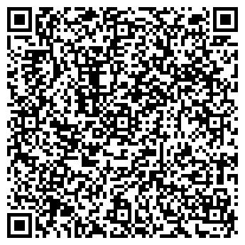QR-код с контактной информацией организации ЦЕНТР СЕНСОР