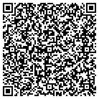 QR-код с контактной информацией организации ЭФИТ-ФЛО