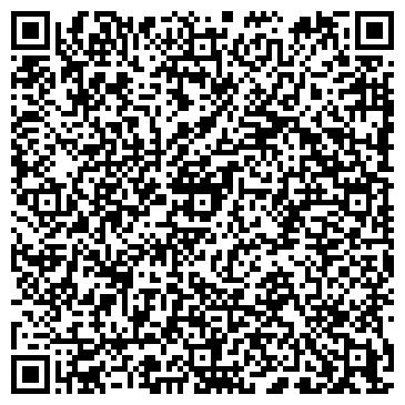 QR-код с контактной информацией организации Молочные продукты Алтая