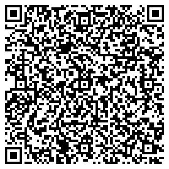 QR-код с контактной информацией организации ЮРИОН