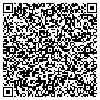 QR-код с контактной информацией организации BONPET SYSTEMS