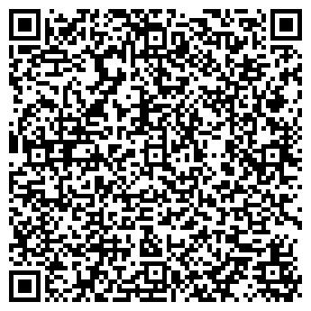 QR-код с контактной информацией организации МЕДВЕДЬ ГРУПП