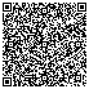 QR-код с контактной информацией организации ЕВРОЛОГИСТИК
