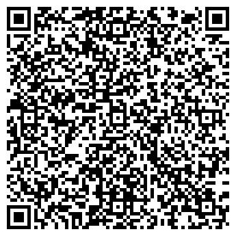 QR-код с контактной информацией организации АВТОМ-34