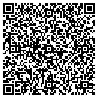 QR-код с контактной информацией организации ВУЛЬФ