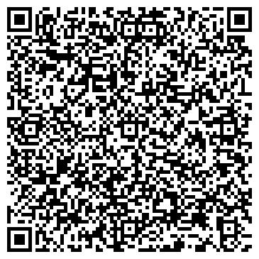 QR-код с контактной информацией организации МАГИСТРАЛЬ ТРАНССЕРВИС